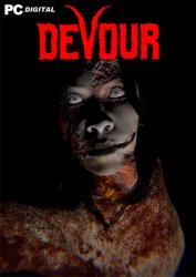 DEVOUR [v 1.2.1 + Multiplayer] (2021) PC | RePack от Pioneer