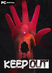 KEEP OUT (2021) PC | Лицензия
