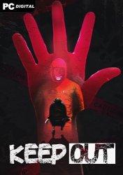 KEEP OUT (2021) PC   Лицензия