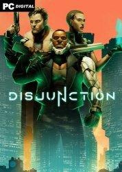 Disjunction [v 1.03] (2021) PC | Лицензия
