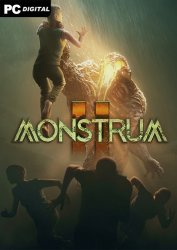 Monstrum 2 (2021) PC   Early Access