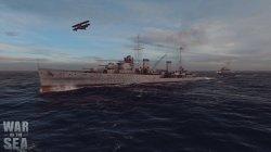 War on the Sea (2021) PC | Лицензия
