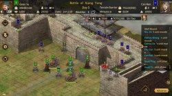 Three Kingdoms: The Last Warlord (2021) PC | Лицензия