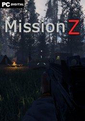 Mission Z (2021) PC | Лицензия