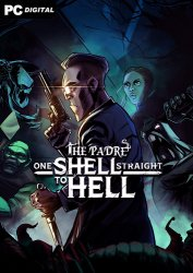 One Shell Straight to Hell (2021) PC | Лицензия