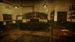 The Room 4: Old Sins (2021) PC | Лицензия