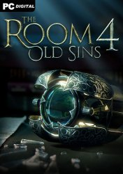 The Room 4: Old Sins (2021) PC | Лицензия