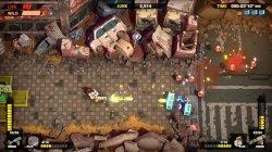 Monkey Barrels (2021) PC   Пиратка