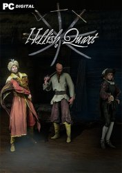 Hellish Quart [v 0.2093 | Early Access] (2021) PC | Лицензия