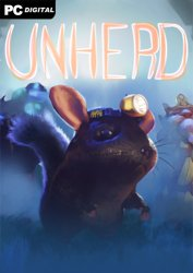 UNHERD (2021) PC | Лицензия