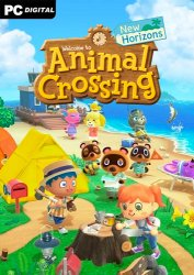 Animal Crossing: New Horizons на пк [v 1.7.0 + DLCs + Yuzu Emu для PC] (2020) PC | RePack от FitGirl