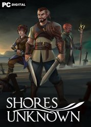 Shores Unknown (2021) PC | Early Access
