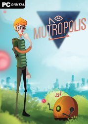 Mutropolis (2021) PC | Лицензия