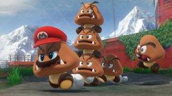 Super Mario Odyssey на пк [v 1.3.0 + DLCs + Yuzu Emu для PC] (2017) PC | RePack от FitGirl
