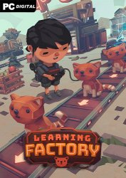 Learning Factory (2021) PC | Early Access
