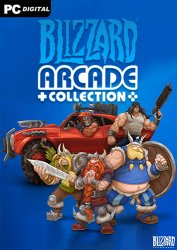 Blizzard Arcade Collection - Definitive Edition (2021) PC | Лицензия