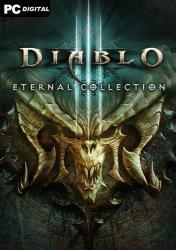 Diablo 3: Eternal Collection [v 2.6.10.72837 + Yuzu Emu для PC] (2018) PC | RePack от FitGirl