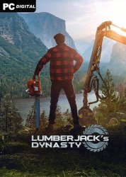 Lumberjack's Dynasty (2021) PC | Лицензия