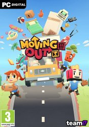 Moving Out [v 1.3.4825.164 + DLCs] (2020) PC | Лицензия