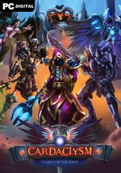Cardaclysm (2021) PC | Лицензия