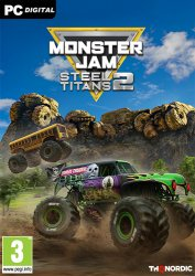 Monster Jam Steel Titans 2 (2021) PC | Лицензия
