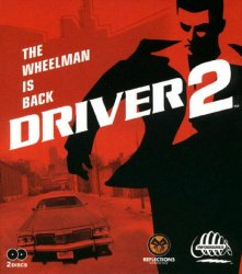 Driver 2 на пк (2000) PC | RePack от Yaroslav98