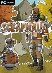 Scrapnaut [v 1.0.29 | Early Access] (2021) PC | Лицензия