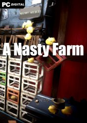 A Nasty Farm (2021) PC | Лицензия