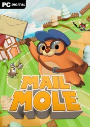 Mail Mole (2021) PC | Лицензия