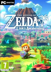The Legend of Zelda: Link's Awakening [v 1.0.1 + Yuzu Emu для PC + Моды] (2019) PC | RePack от FitGirl