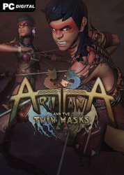 Aritana and the Twin Masks (2021) PC | Лицензия