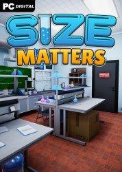 Size Matters (2021) PC | Лицензия