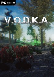 V.O.D.K.A. Open World Survival Shooter (2021) PC | Лицензия
