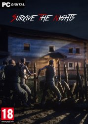 Survive the Nights [v Alpha 1.7] (2017) PC | Early Access