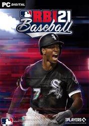 R.B.I. Baseball 21 (2021) PC | Лицензия