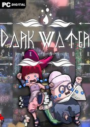 Dark Water: Slime Invader (2021) PC | Лицензия
