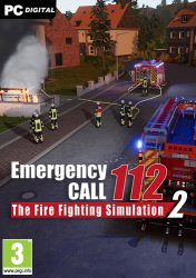 Emergency Call 112 – The Fire Fighting Simulation 2 (2021) PC | Лицензия