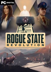 Rogue State Revolution [v 1.3] (2021) PC | Лицензия