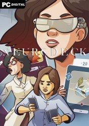 Neurodeck: Psychological Deckbuilder (2021) PC | Лицензия