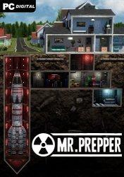 Mr. Prepper [v 1.17K] (2021) PC | Лицензия