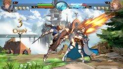 Granblue Fantasy: Versus [v 2.40 + DLCs] (2020) PC | Лицензия