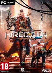 Necromunda: Hired Gun [v 1.58474 + DLC] (2021) PC | Лицензия