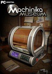 Machinika Museum (2021) PC | Лицензия
