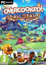 Overcooked! All You Can Eat (2021) PC | Лицензия