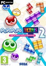 Puyo Puyo Tetris 2 (2021) PC | Лицензия