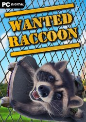Wanted Raccoon (2021) PC | Early Access