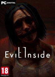 Evil Inside (2021) PC | Лицензия