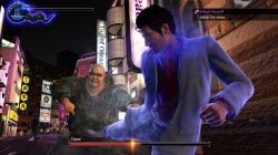 Yakuza 6: The Song of Life (2021) PC | Лицензия