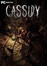 Cassidy (2021) PC | Лицензия