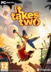It Takes Two (2021) PC | Лицензия